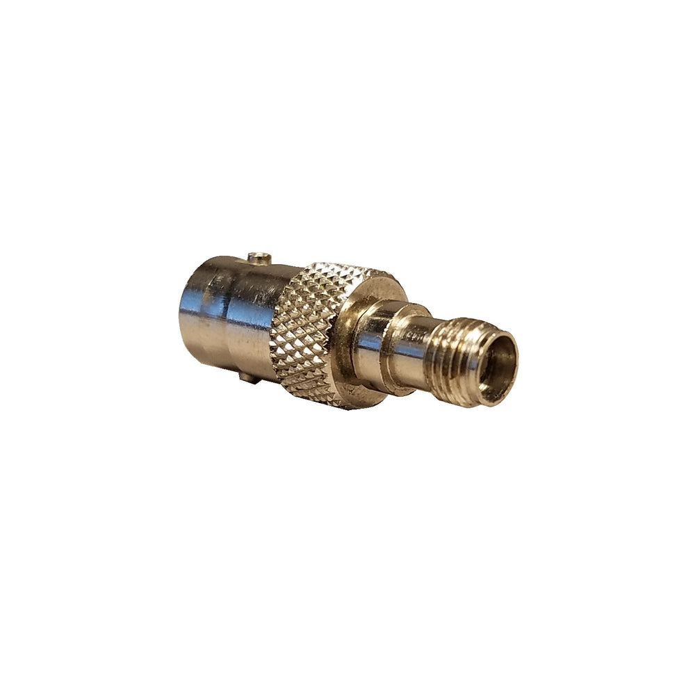 BridgeCom Systems SMA Female to BNC Female Adapter