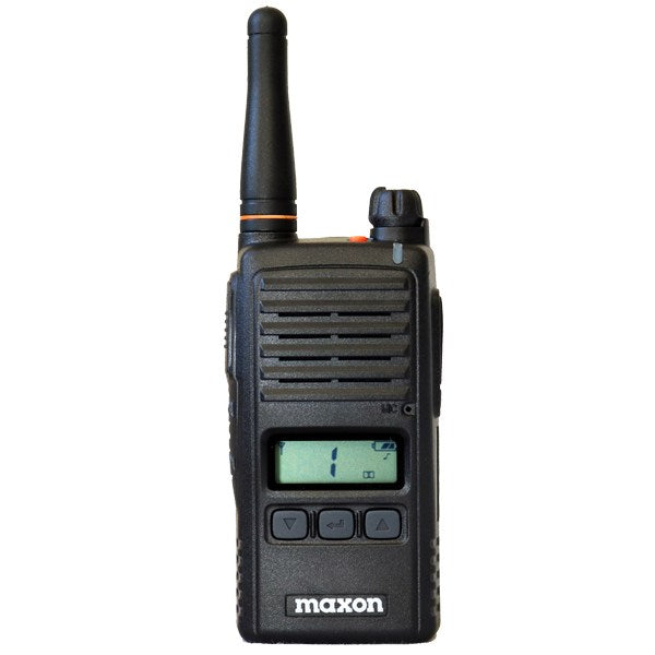BridgeCom Systems Maxon TJ-3000 Series Jobsite Radio