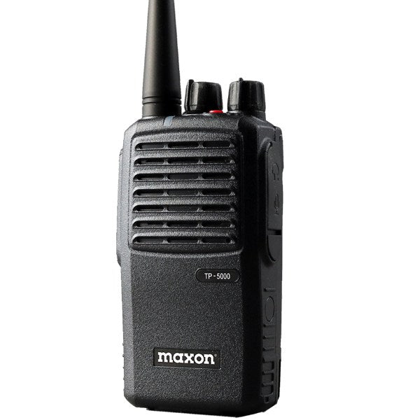 BridgeCom Systems Maxon TP-5000 Series Handheld Radio