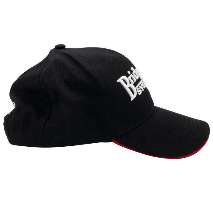 BridgeCom Systems Hat