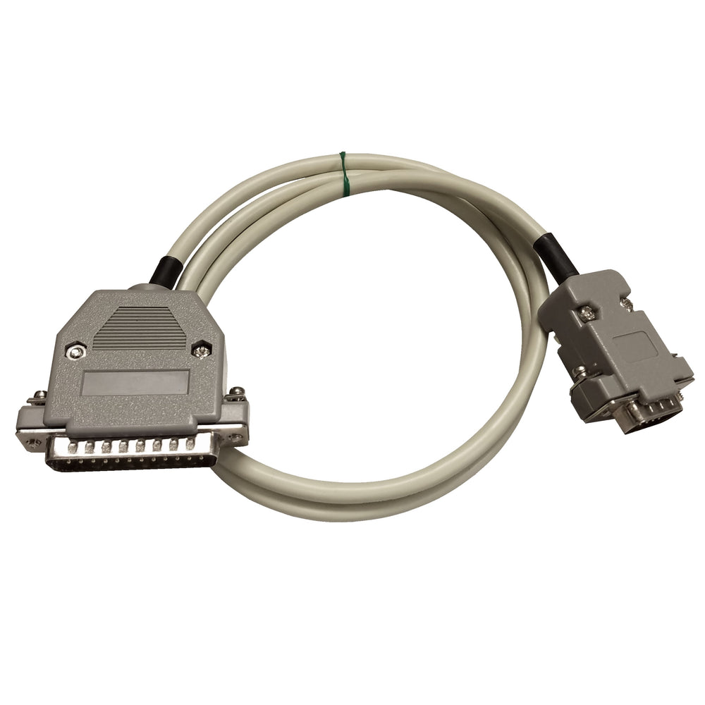 BridgeCom Systems TL/TL-NET to BCR Repeater Cable - 3 ft