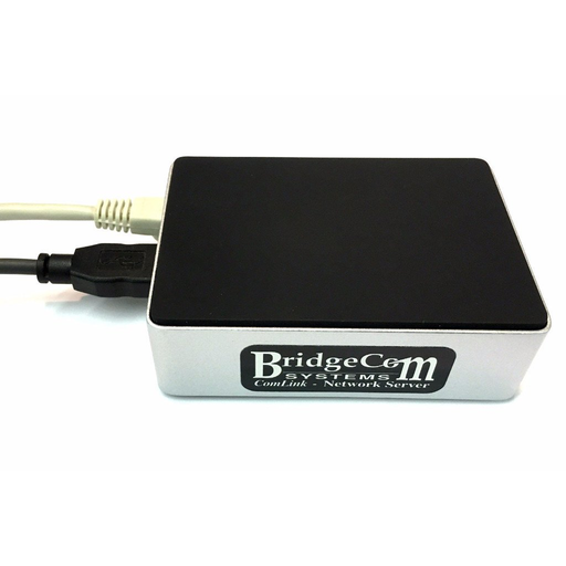 BridgeCom Systems MV Series RoIP Gateway