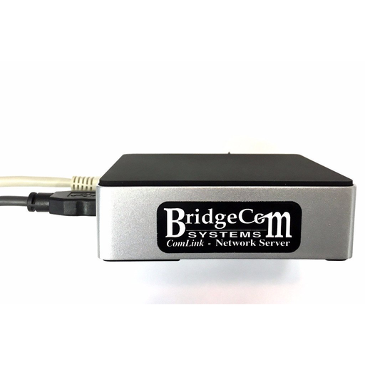 BridgeCom Systems MV-i Series RoIP Gateway For TRBO