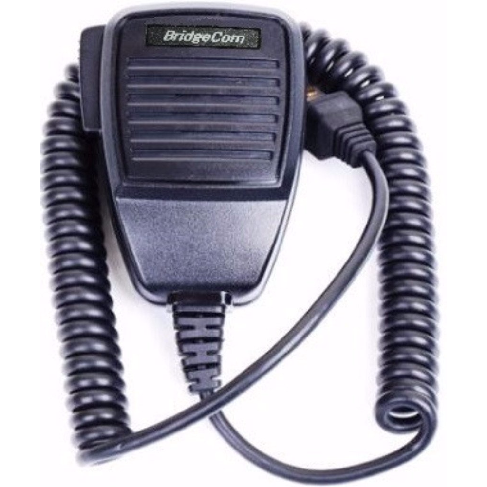 BridgeCom Systems ACC-800 Mobile Radio Mic for Maxon/Tecnet Mobiles