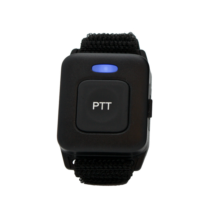 AnyTone AT-D878UV Plus BlueTooth PTT Button