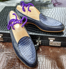 Ascot Belgian Loafers