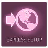 Express Theme Installation