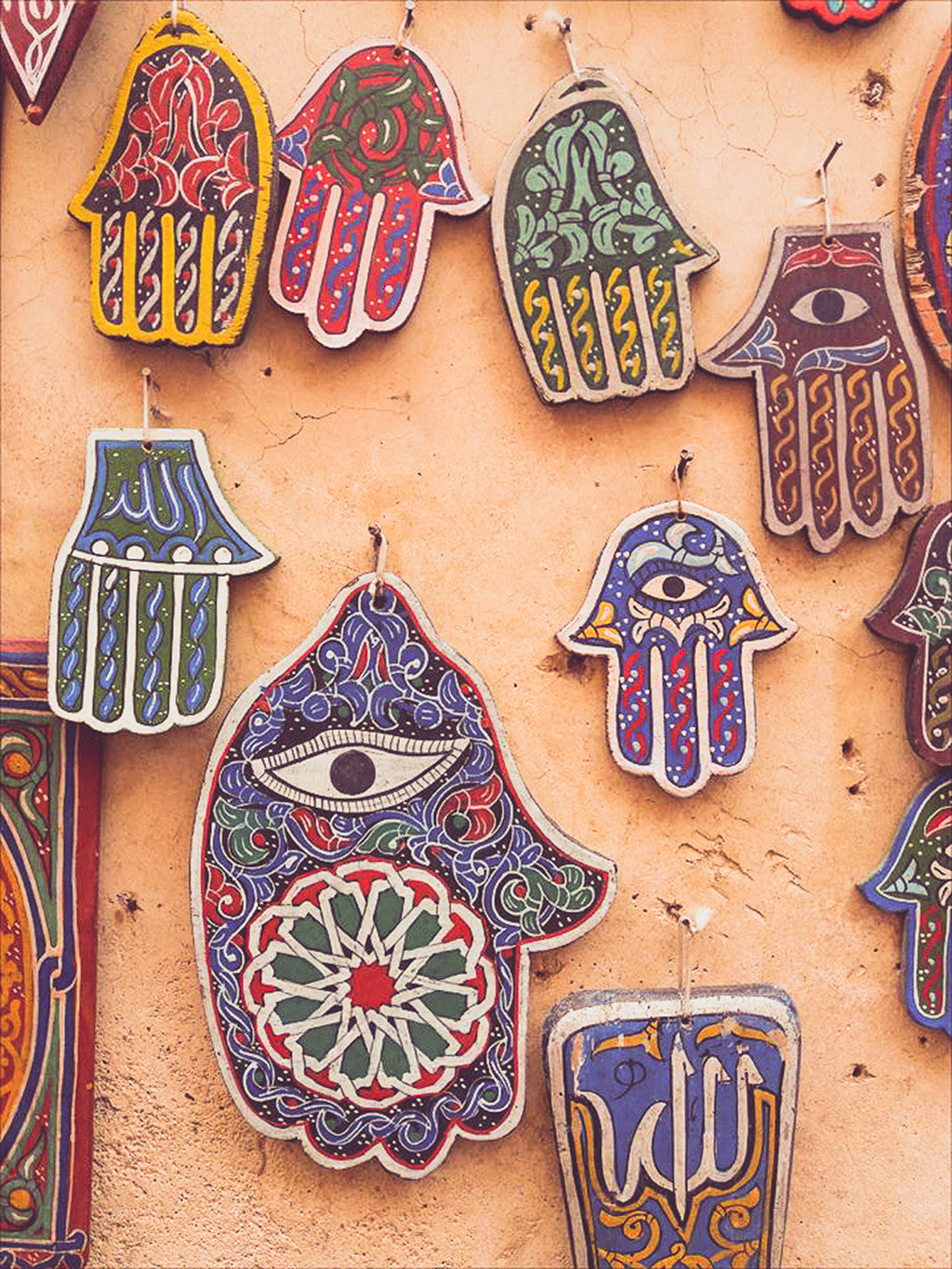 Marrakech: A Wanderer's Guide to Shopping the Charismatic Souk Markets