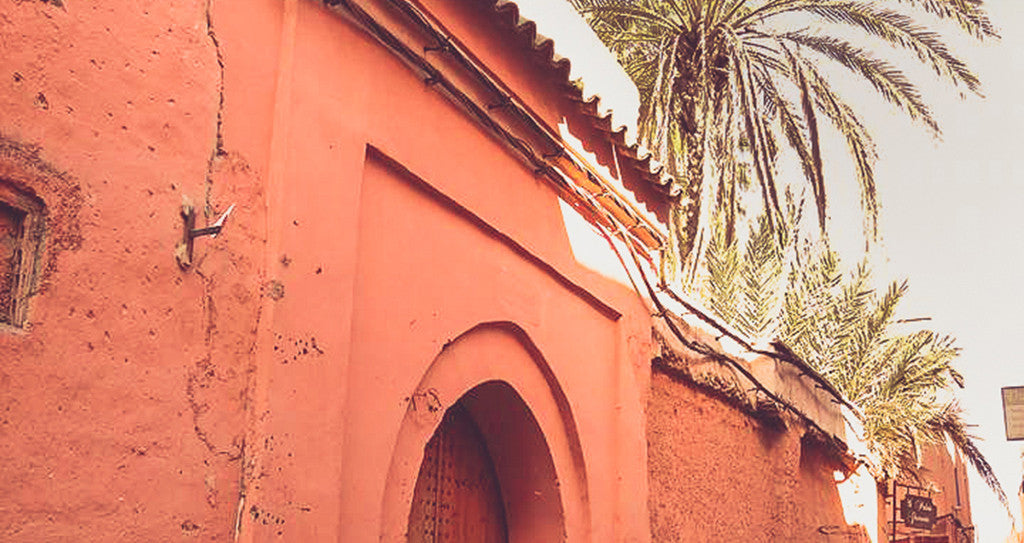 Marrakech: A Wanderer's Guide to Shopping the Charismatic Souk Markets | Mer Culture Travel Blog