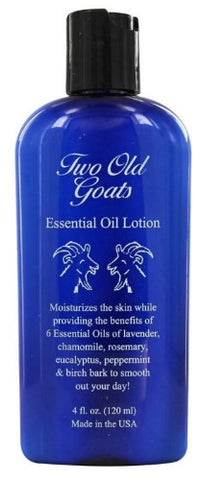 Two Old Goats Arthritis Lotion