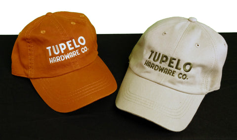 Tupelo Hardware Co. Cap