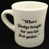 Tupelo Hardware Coffee Mug
