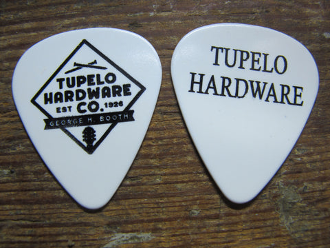 Tupelo Hardware Guitar Picks