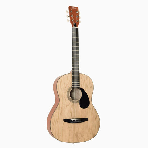 Johnson JG100 - 4/4 SIZE - NATURAL