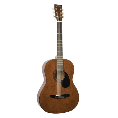 JOHNSON JG100 - 4/4 SIZE - WALNUT