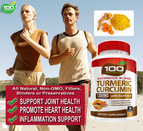 11 INCREDIBLE TURMERIC CURCUMIN HEALTH BENEFITS