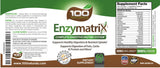 Enzymatrix Advanced Digest Enzyme System