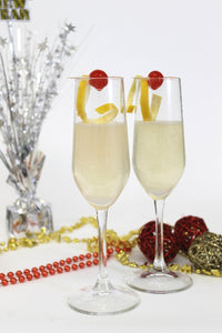 Sparkle Your New Years with a 'Champagne' Cocktail