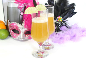 Celebrate with a Sparkling Hurricane this Mardi Gras!