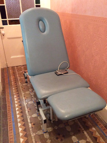 Seers Medical Podiatry Couch - Used in GREAT Condition