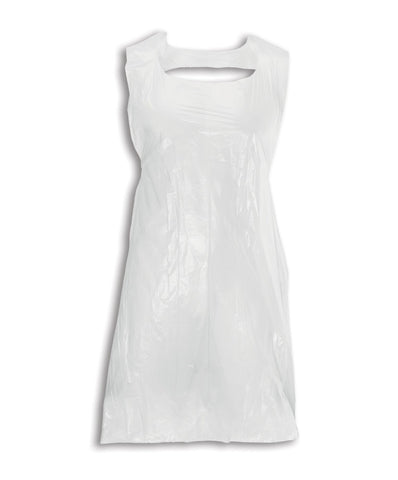 Disposable Aprons - Pack of 100