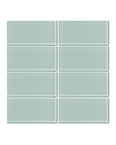 Glass Subway Tile