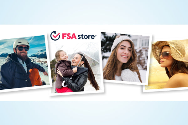 5 ways to stay winter sun-safe with your FSA
