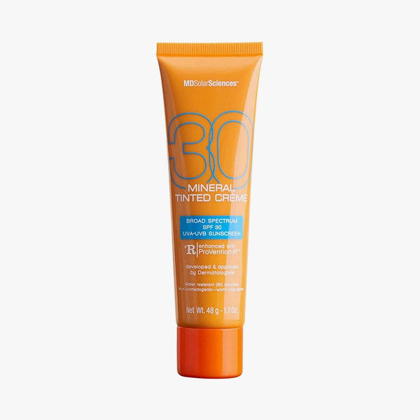 Mineral Tinted SPF 30