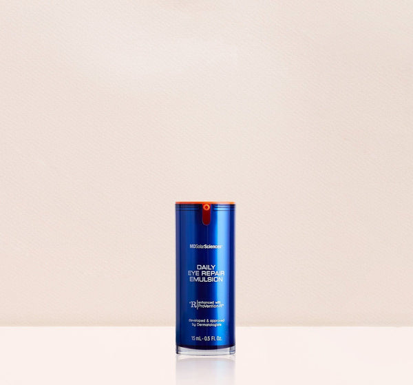 Daily Eye Repair Emulsion sunrepair MDSolarSciences™