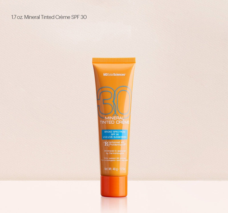 Family Pack suncare MDSolarSciences™