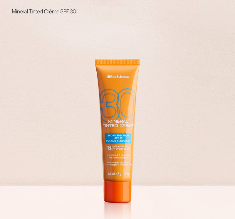 PerfectBlend Trio suncare MDSolarSciences™