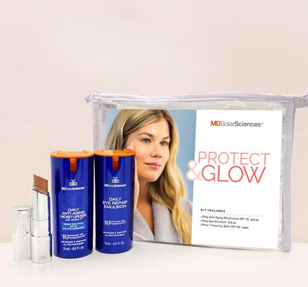 Daily Protection Kit MDSolarSciences™
