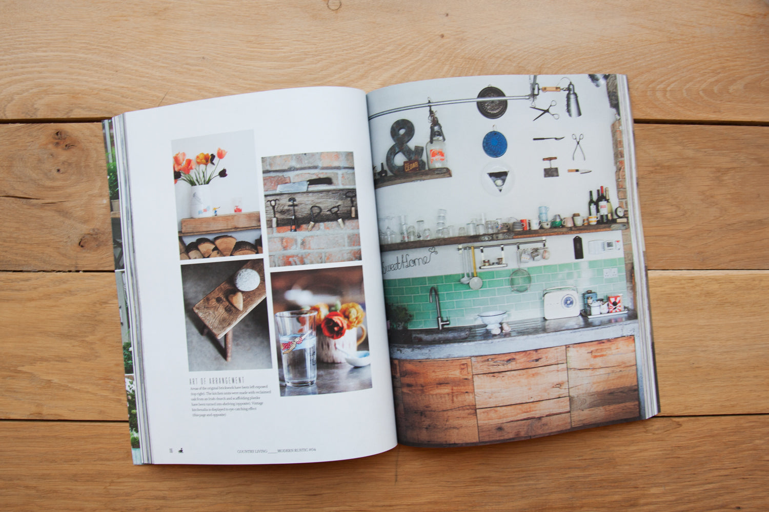 ... A Modern Spin. This Edition Is Jam Packed Full Of Interior Inspo, And  Styling Tips That Will Come In Handy For Your Own Unique Blend Of Old And  New.