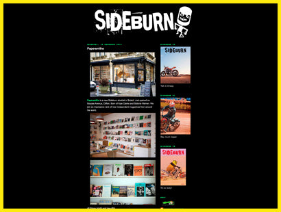 Sideburn Review
