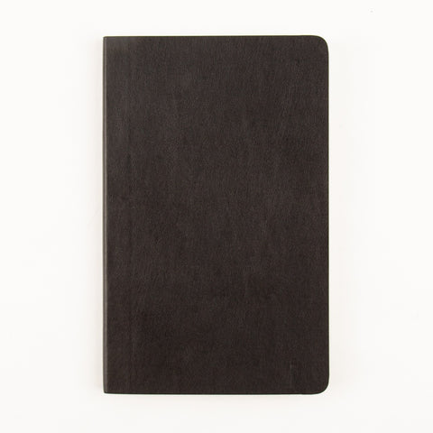 Large Soft Cover Notebook