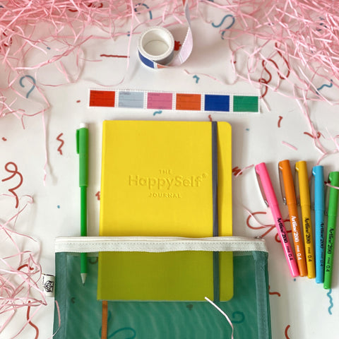 The Ultimate Stationery Box - Kids