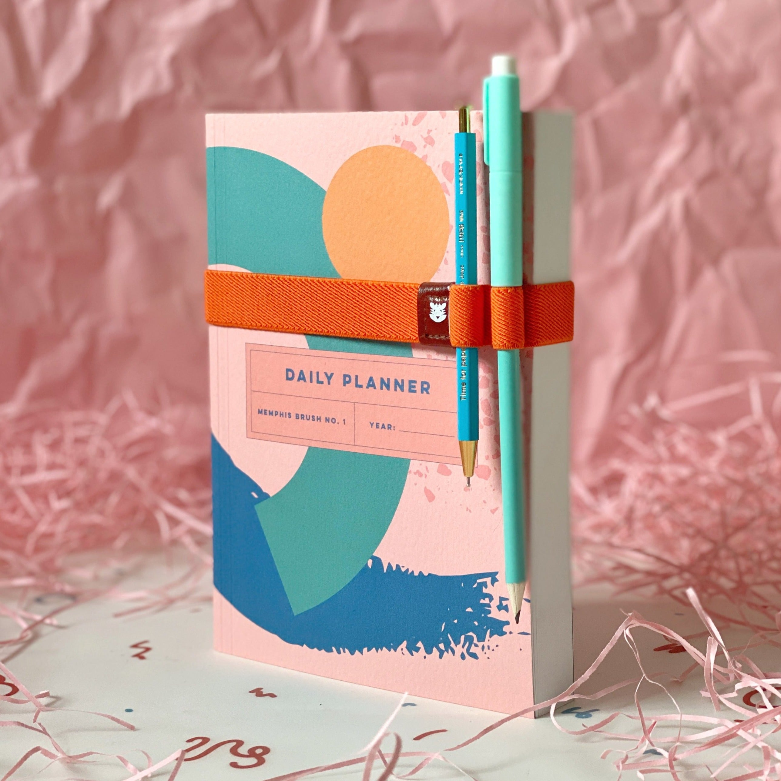 The Planner Pack - Undated