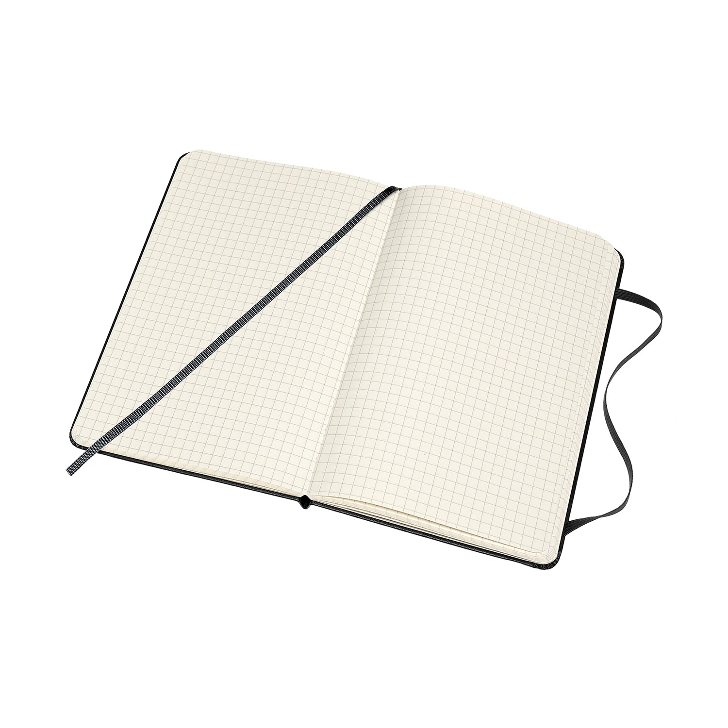 Large Hard Cover Notebook
