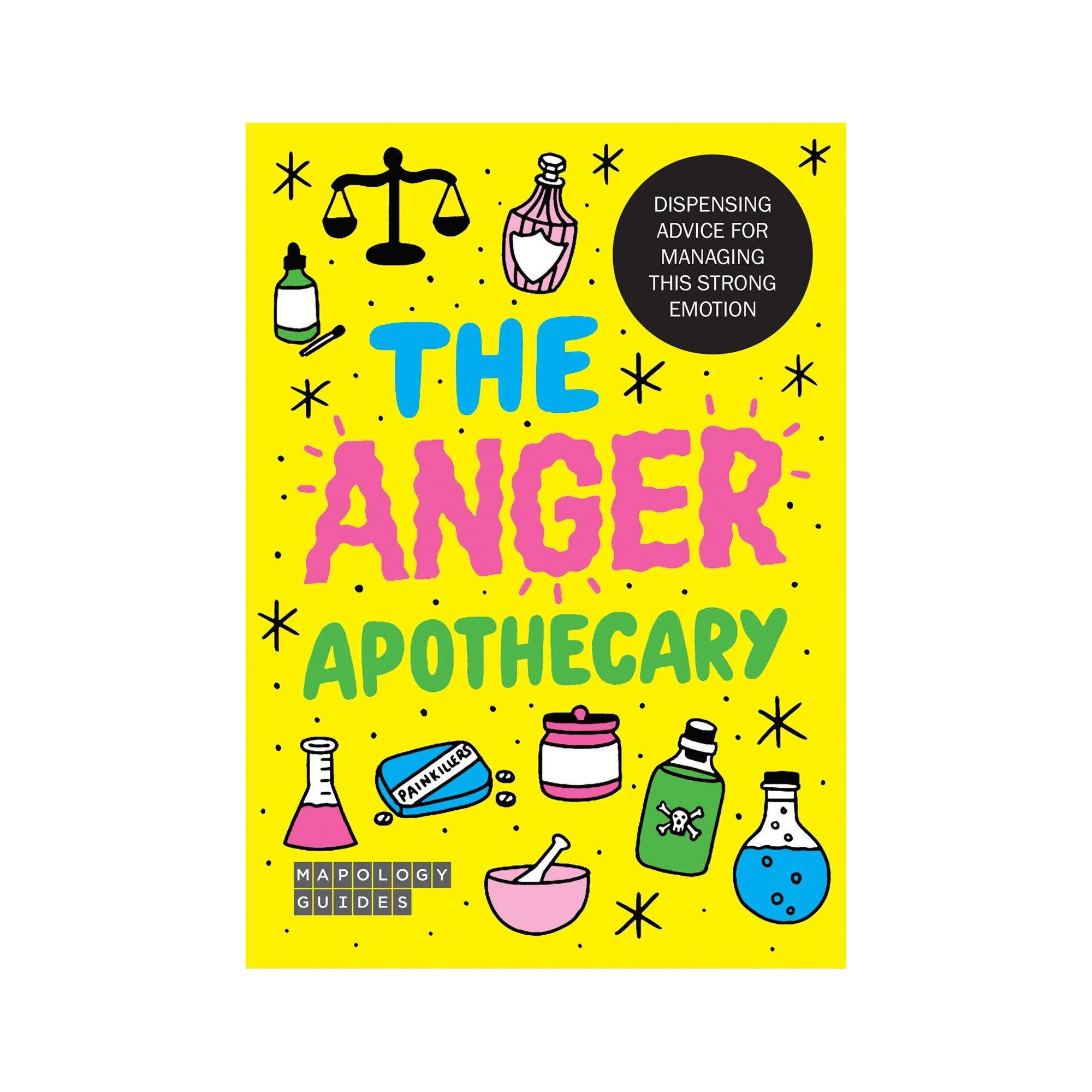 The Anger Apothecary