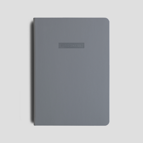 Progress Journal - Grey