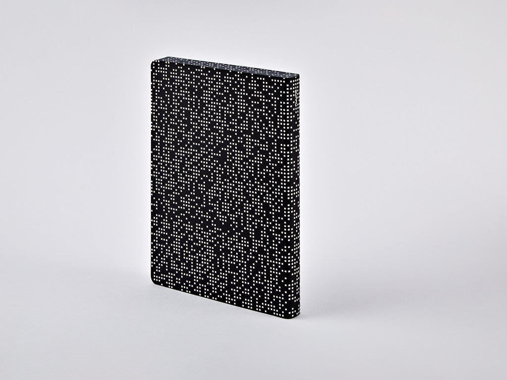 Graphic S Notebook - Analog