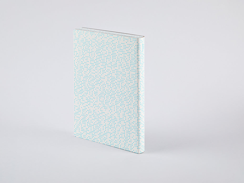 Glow in the Dark Notebook