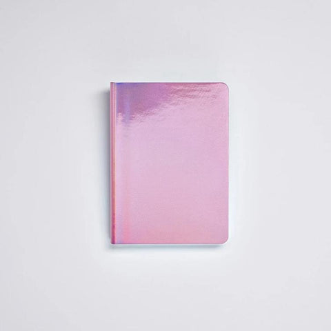 Pearl Notebook - Rosé