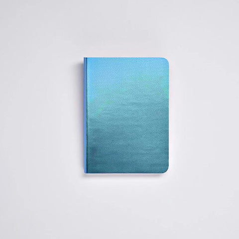 Pearl Notebook - Blue