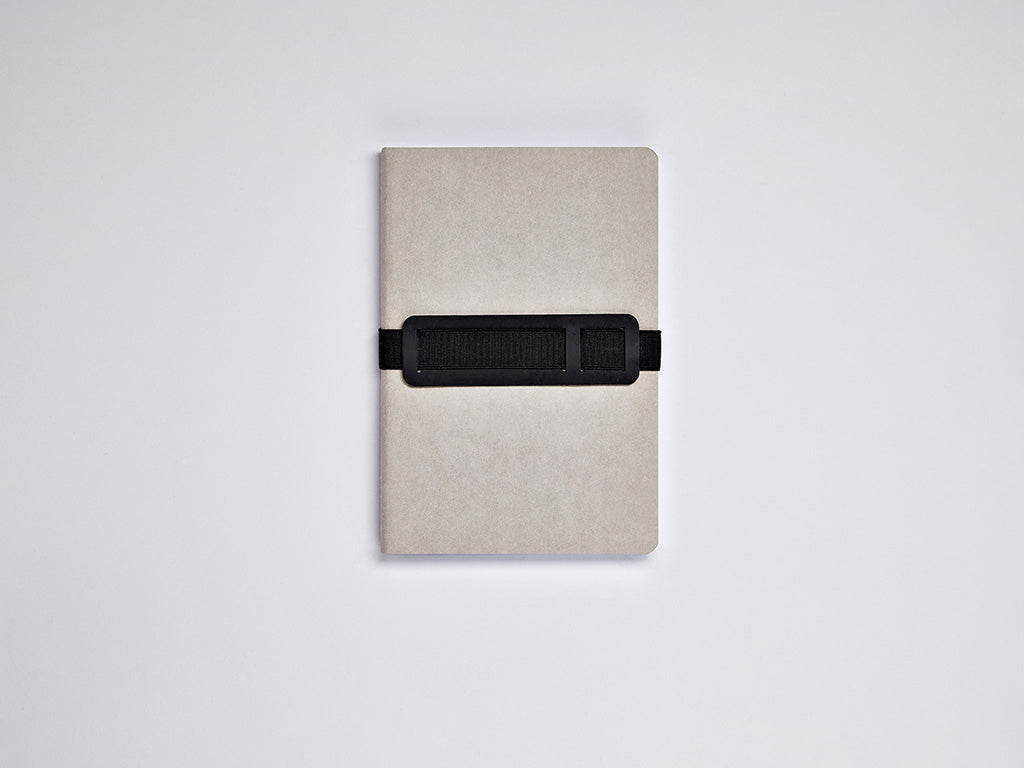 Voyager Notebook - Grey