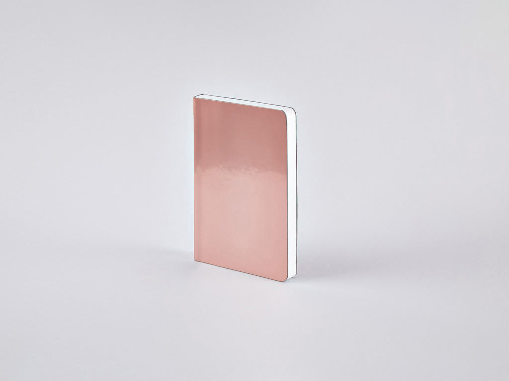 Shiny Starlet Notebook - Cosmo Rose