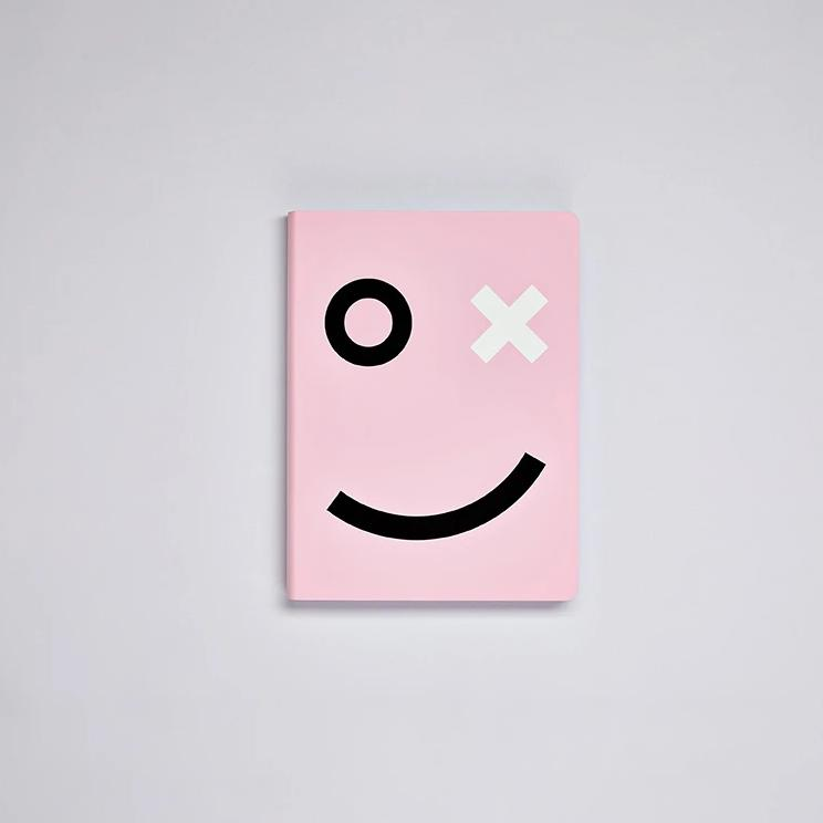 Graphic S Notebook - OX