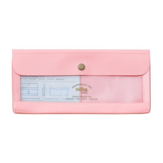 Nahe Pencil Case - Pink