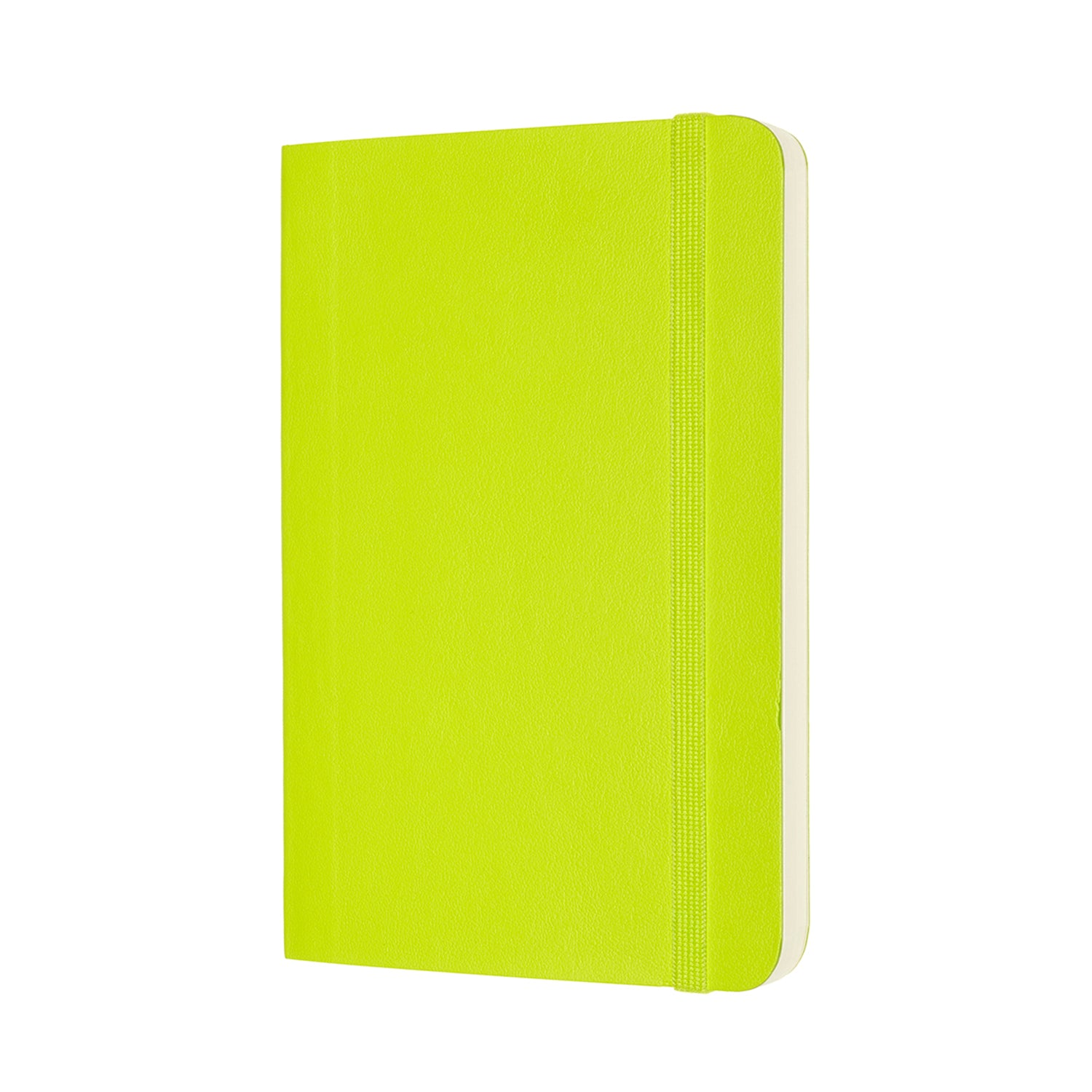 Pocket Soft Cover Notebook