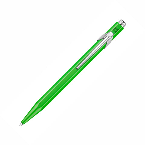 Classic Line 849 Ballpoint - Fluo Green